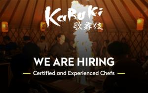 Restaurant Jobs Niseko