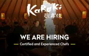 Restaurant Jobs Niseko