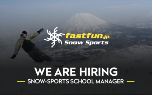 Ski Instructor Jobs Niseko