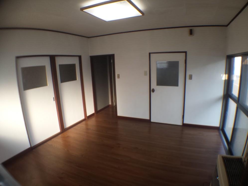 Niseko Long Term Accommodation Living Room