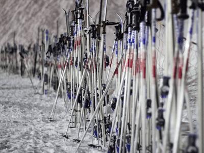 Niseko Ski Equipment Rental