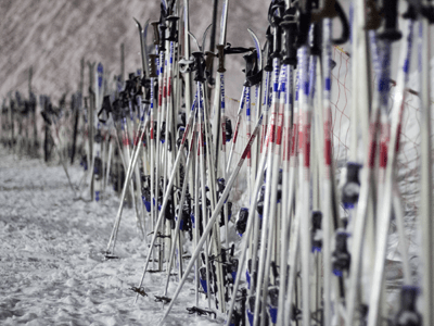 Niseko Ski Equipment Rental