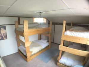 Kutchan appartement room of 4