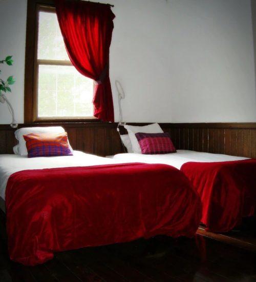 Australia house bedroom one