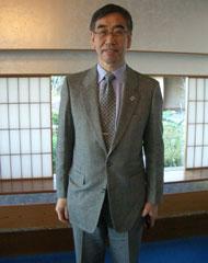 Mr. Hidenao Takizawa, Director of JNTO